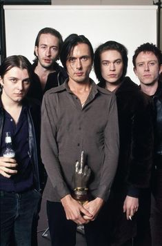 Fan page dedicated to Brett Anderson, lead singer of british band Suede. Here you'll find posts related to Suede and Brett's solo career Nick Drake, Brett Anderson, Britpop, Rock Legends, Band Posters, Will Smith, Rock N Roll, The Dreamers, Besties