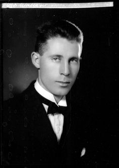 vintage everyday: '20s Male Hairstyles – 24 Handsome Portrait Photos of Australian Young Men in the 1920s