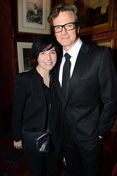 Sharleen Spiteri and Colin Firth 19th June 2013 Tom Ford men's grooming collection launch