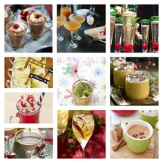 Festive Christmas party cocktails>> http://www.hgtv.com/entertaining/27-holiday-cocktails/pictures/index.html?soc=pinterest