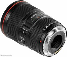 Canon 16-35mm IS