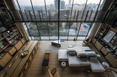 Galería - Residencia N.B.K. (2) / DW5 / Bernard Khoury - 111