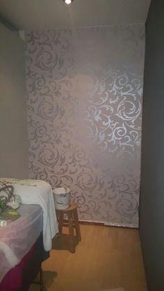 Folha de prata papel de parede Damasco Victorian rolar rolo de vinil papel de parede do damasco papel de parede do fundo da parede do quarto, vivendo decoração do quarto Loja Online | aliexpress móvel