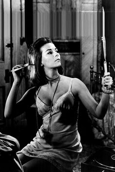 Natalie Wood in This Property is Condemned, 1966