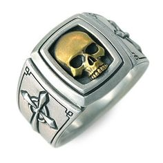jwell | Rakuten Global Market: Rhinoceros Tal /SAITAL/ men / silver ring