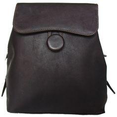 ladies backpack | Piel Fashion Avenue Ladies Backpack | Wayfair