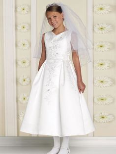 Junior Bride Dresses