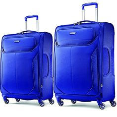Samsonite Lift2 2 Piece Set 25 and 29 spinners  http://www.alltravelbag.com/samsonite-lift2-2-piece-set-25-and-29-spinners-2/