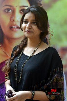 Actress Swathi Stills
