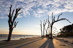 The South's Best Beaches: Jekyll Island (Georgia)