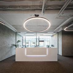 Kreston A&CE Office by KOGAA Architecture Studio - Office Snapshots