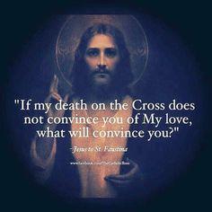 O Jesus, love of my life Catholic Religion, Catholic Quotes, Catholic Prayers, Catholic Saints, Religious Quotes, Roman Catholic, Catholic Mass, St Faustina, Spirituality