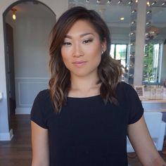 Jenna Ushkowitz (April 28, 1986) American actress and singer, known from Glee.