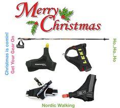 Nordic Walking - Chr