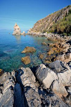 Parghelia, Calabria, Italy