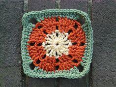 101 Crochet Stitches Jean Leinhauser : Ravelry: crochetbug13s Square 63