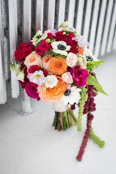 Tribeca Rooftop Wedding | Kaysha Weiner Photographer