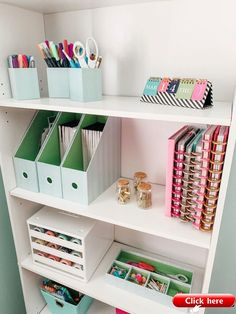 Have too many planner supplies and you have no idea what to do with them? Copy my quick and easy way to organize planner supplies! diy Room decor Easy Tips To Organize Planner Supplies Study Room Decor, Cute Room Decor, Room Ideas Bedroom, Gold Bedroom Decor, Easy Diy Room Decor, Craft Room Decor, Study Rooms, Craft Rooms, Home Office Organization