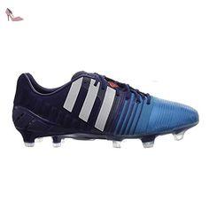 Nitrocharge 1.0 FG Bleu - Chaussures adidas (*Partner-Link)