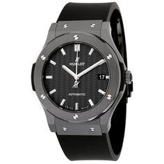 Hublot Men's 511.CM.1771.RX 'Classic Fusion Racing' Automatic Watch