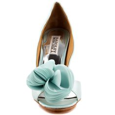 Randall - Sky Blue  Badgley Mischka $189.99