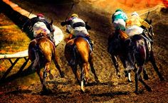 Thoroughbred Horse, Horse Racing, New Art, Art Museum, Equestrian, Camel, Horses, Monuments, Museums