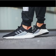 Shop Men's adidas Blue White size Athletic Shoes at a discounted price at Poshmark. Moda Sneakers, Casual Sneakers, Sneakers Fashion, Casual Shoes, Adidas Sneakers, Shoes Sneakers, Adidas Shoes Men, Shoes Style, Adidas Shoes Outlet