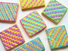 Marbled icing cookie tutorial: https://www.sweetambs.com/tutorial/marbled-icing/