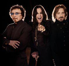 Black Sabbath y Megadeth | 19 de Octubre 2013 | Parque Simón Bolivar | RMS