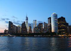 New York City, USA. Amazing!