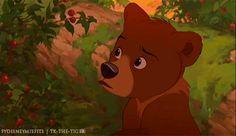 11. Koda | Community Post: The 19 Fiercest Eye Rolls In Disney Animation [gif]