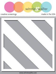 Scenery: Grand Diagonal Creative Screenings - Winnie & Walter, LLC