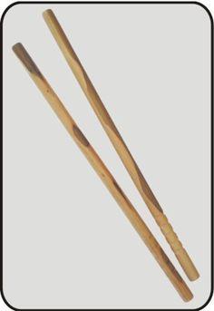 Escrima Sticks (Pair)