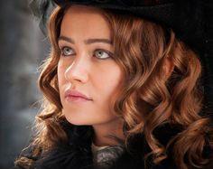 Damla Aslanalp.Actress