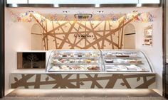 Delicius pasticceria by VOIGER, Osaka – Japan » Retail Design Blog