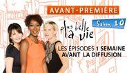 Céline disperse les cendres d'Angelo en Corse : Plus belle la vie - PBLV : Episodes, Scoops, Personnages,...