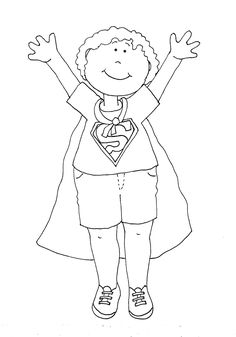 Colouring Pages, Coloring, Kids Calendar, Linens And Lace, Digi Stamps, Whimsical Art, Superman, Embroidery Patterns, Needlework