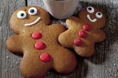 The Hummingbird Bakery gingerbread man - Food How To Make Gingerbread, Gingerbread Man, Gingerbread Cookies, Mud Pie Dessert Recipe, Baking Recipes, Snack Recipes, Cookbook Recipes, Dessert Recipes, Mississippi Mud Pie
