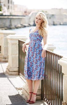 Check out Laura Ashley Lookbook SS16. Casual, elegant, trendy. Choose your favourites.