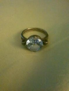 Vintage 1970's Taxco Ring by LMTDInteriorConsults on Etsy, $67.62