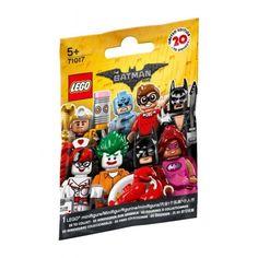 Lego 71017 Minifigure - LEGO Batman film