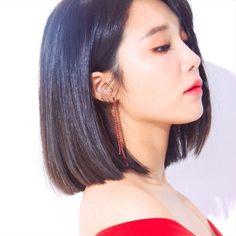 South Korean Girls, Korean Girl Groups, Eunji Apink, Pink Panda, Eun Ji, Crazy Girls, The Most Beautiful Girl, Girl Day, Love At First Sight