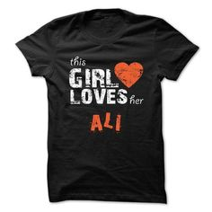 ALI Collection: Crazy version T Shirts, Hoodies. Check price ==► https://www.sunfrog.com/Names/ALI-Collection-Crazy-version-lykkweezpr.html?41382