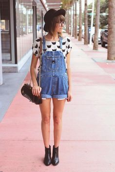 You searched for label/personal style · steffy's pros + cons Cute Fashion, Teen Fashion, Vintage Fashion, Fashion Outfits, Womens Fashion, Capsule Wardrobe, Miami Mode, Only Shorts, Summer Outfits