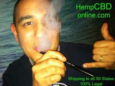 The New Hemp Vapes are shipping to all 50 States. HempVĀP™ is the first legal cannabis oil alternative. It's pure, clean industrial hemp oil rich in cannabidiol (^CBD), which makes it a first of its kind -- a ^CBD vape oil. HempVĀP™ gives you cool, smooth, flavored vapor. No smoke, no burning, no high. HempVĀP™ is a lot of fun. Order the HempVap Today! www.HempCBDonline.com