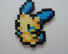 Pokemon- Minun Bead Creation