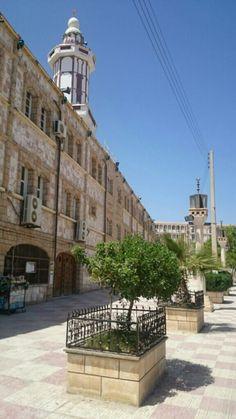 Mosquée Omar Ben Abdelaziz, Bordj Bou Arreridj, BBA, Algérie