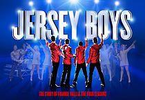 Jersey Boys UK Tour 2015
