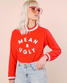 Shop Valfre for cute hoodies and women's graphic sweatshirts. Valfre is an LA based women's fashion and accessories brand that designs for the creative and wild at heart. Womens Oversized Sweatshirts, Cute Fashion, Fashion Outfits, Love Clothing, Clothing Ideas, Cool Style, My Style, Winter Wear, Nice Dresses