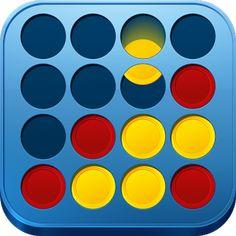 Découvrez le jeu Puissance 4 sur tablette ! À retrouver sur la tablette multimédia !